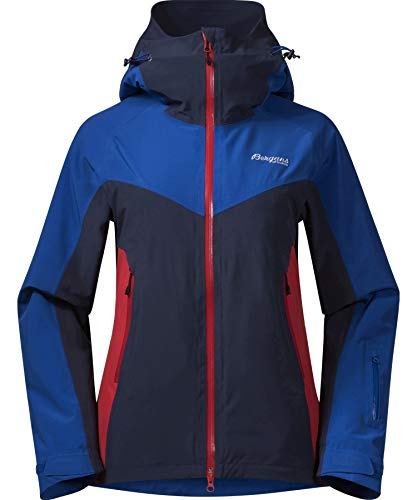 Bergans Oppdal Insulated Jacket Women - Damen Wintersportjacke