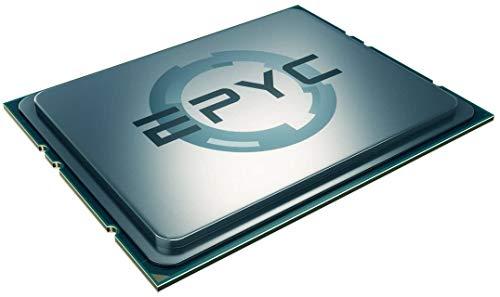 Amd 202951 Cpu Ps740pbevhcaf Epyc Tray 7401p 1p 2.00 Ghz 155/170 Watts Brown Box (Renewed)