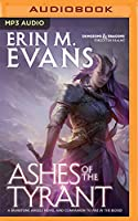 Ashes of the Tyrant (Forgotten Realms: Brimstone Angels)