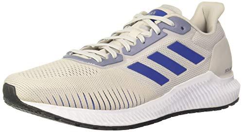 adidas Hombre Solar Ride M Zapatos de Running Gris, 43 1/3