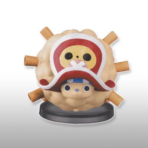One Piece World Collectable Figure ONE PIECE FILM Z ~ vol.2 016: Chopper single item Banpresto Prize (japan import)
