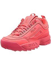 Fila Meisjes Dames Disruptor Ii Premium Sneaker