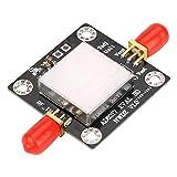 対数検波器、AD8317 1M-10GHz 60dB RFパワー・メータアンプ信号検出信号用対数検波コントローラ電力測定 環境フィールド RF 広帯域アンプ ハイゲインモジュール 低ノイズアンプ