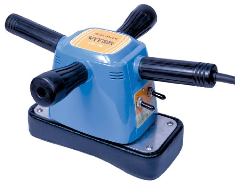 適度な施設保存するレイマックスバイター マッサージ器 100V VR-76