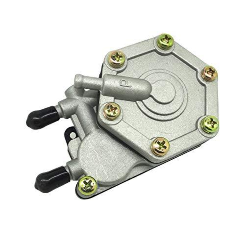 Cyleto Rel/è solenoide avviamento Per Polaris Sportsman 500 1996-2002//Sportsman 600 2003 2004 ATV