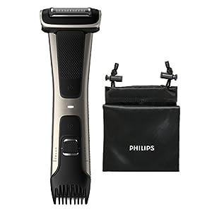 Philips - TT2040/32 - DEPILATORE PER IL CORPO LAMA 3D RIFINITORE ...