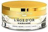 Isabelle Lancray Anti-Aging Tagescreme - L'âge d'or Marianne Crème Liberté, hautstraffende Gesichtscreme mit leichtem UV Schutz, Tagespflege für reife und anspruchsvolle Haut (1 x 50 ml)