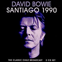 Santiago 1990 (2CD)