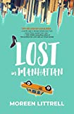 LOST IN MANHATTAN