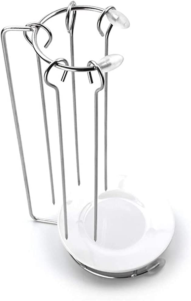 XYSQWZ Portable Stainless Steel BBQ Rack Hol with Max 42% OFF Albuquerque Mall Skewers Needle
