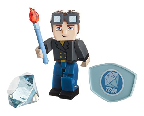 Tube Heroes TDM Action Figure with Accessories