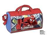 Spider-Man Bolsa DE Deporte Infantil Spiderman Ultimate