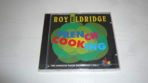 French cooking-Complete Vogue recordings 2