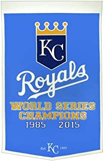 Best royals world series banner Reviews