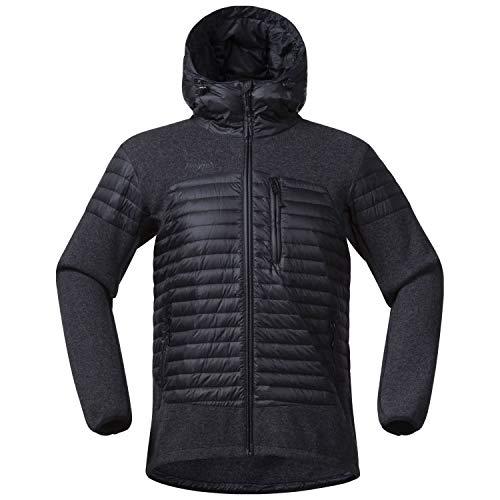 Bergans Osen Down/Wool Jacket Men - Daunenjacke mit Wolle