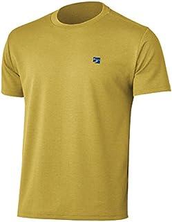 ファイントラック(finetrack) ラミースピンドライTシャツ CL FMM0241 メンズ L