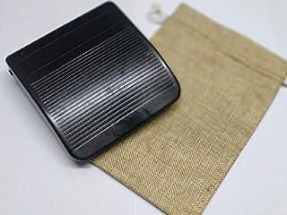 Pedal para maquinas de Coser Sigma 2000ns y 2002 (3 Conectores) + Incluye Bolsa de Tela para Guardar Accesorios de Regalo