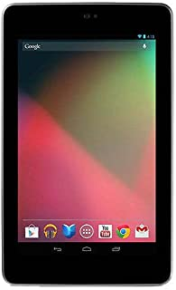 Asus Google Nexus 7Tablet Android (16GB)