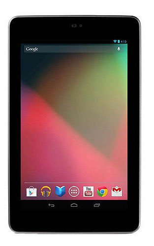 ASUS Google Nexus 7 Android Tablet (16 GB)