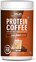 Ripped Up Nutrition Protein Coffee Hazelnut