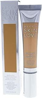 Becca Skin Love Weightless Blur Foundation, Sand, 1.23 Ounce