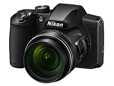 Nikon Coolpix B600 - Cámara digital de 16 MP(3
