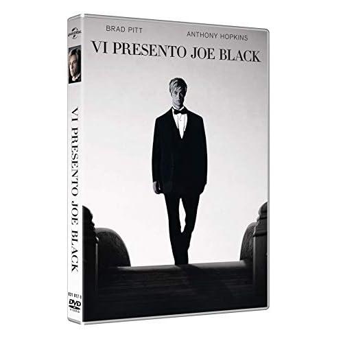 Vi Presento Joe Black (San Valentino Collection)