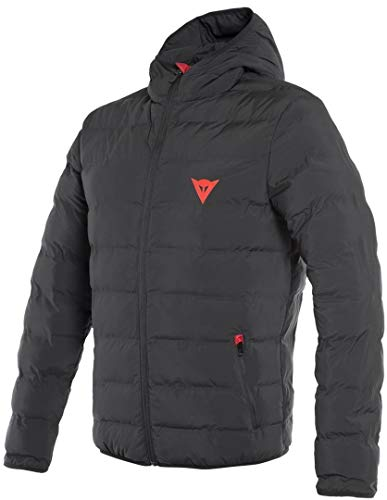 DAINESE Down-Jacket Afteride, Giacca Impermeabile Moto