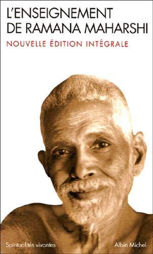 Učenje Ramane Maharshija