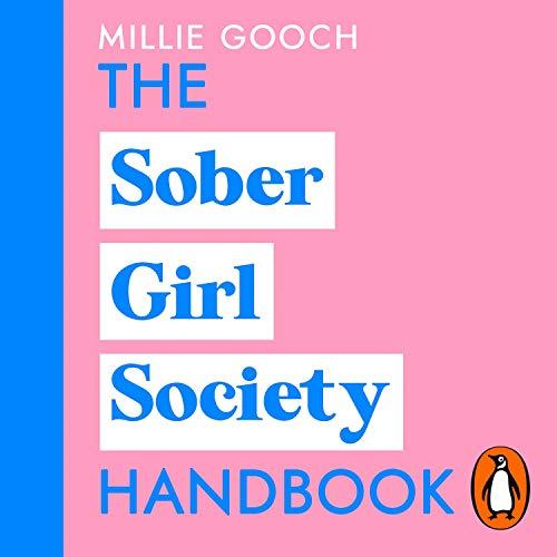 The Sober Girl Society Handbook cover art