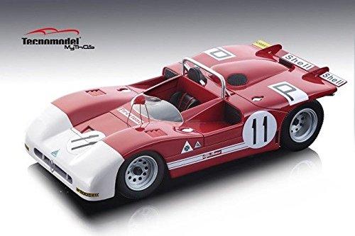 TECNOMODEL TMD18147C Alfa Romeo ALFETTA 159 M N.24 Swiss GP 1951 Fangio 1:18