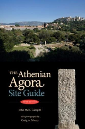The Athenian Agora: Site Guide (5th ed.)