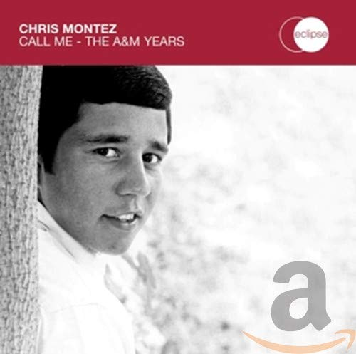 Call Me-The a&M Years [Import Anglais]