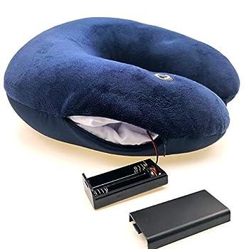 Best massage neck pillow Reviews