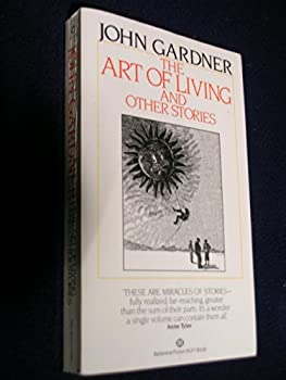 The Art of Living and Other Stories 0679723501 Book Cover