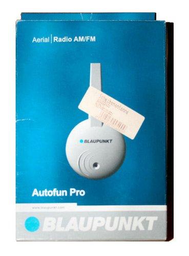 Blaupunkt Autofun Scheibenantenne Radio (AM/FM)