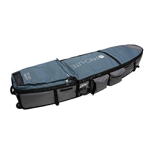 ProLite Board Bag Surf Travel 47 Boards Wheeled Coffin Deep 7 6