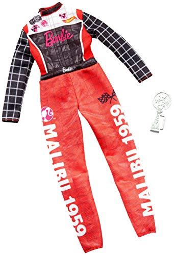 Barbie Clothing - Mono de piloto de Carreras de muñecas Career Outfit...