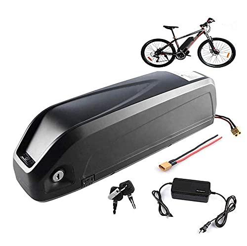 ZYXU Batería De Bicicleta Eléctrica De 48V 20Ah 10Ah 350W 500W 750W...