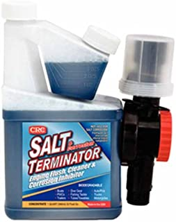 CRC SXMXR Salt Terminator Mixer