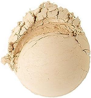 Everyday Minerals | Golden Ivory 1W Matte Base Mineral Makeup Foundation | Vegan | Organic | Natural Mineral Makeup | Warm Undertones | Full Coverage | Normal Skin Type