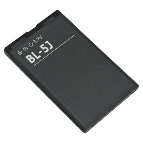 Nokia Akku für Asha 200/C3–00/C3/5228/5230/5235