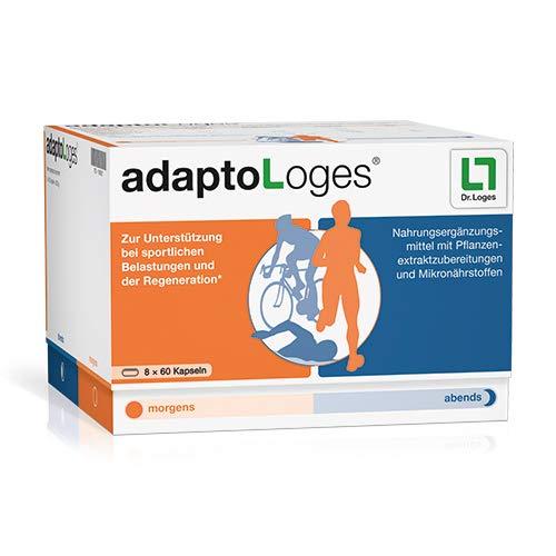 Dr. Loges - adaptoLoges 480 Kapseln