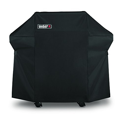 Weber Housse Deluxe pour Barbecue Spirit 300 Noir
