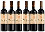Bodegas Alavesas Vino Tinto Crianza 2018. D.O.CA. Rioja. Caja de 6 botellas x 75cl