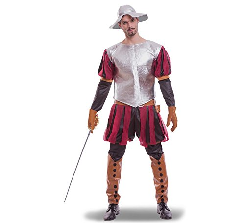 Disfraz de Don Quijote para hombre