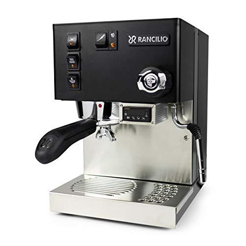 Rancilio Silvia Espresso Machine w/ PID Installed