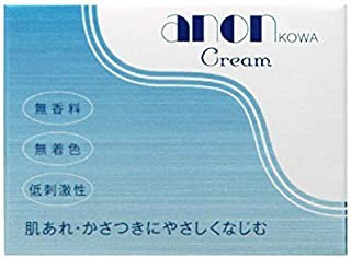 アノンコーワクリーム 80g
