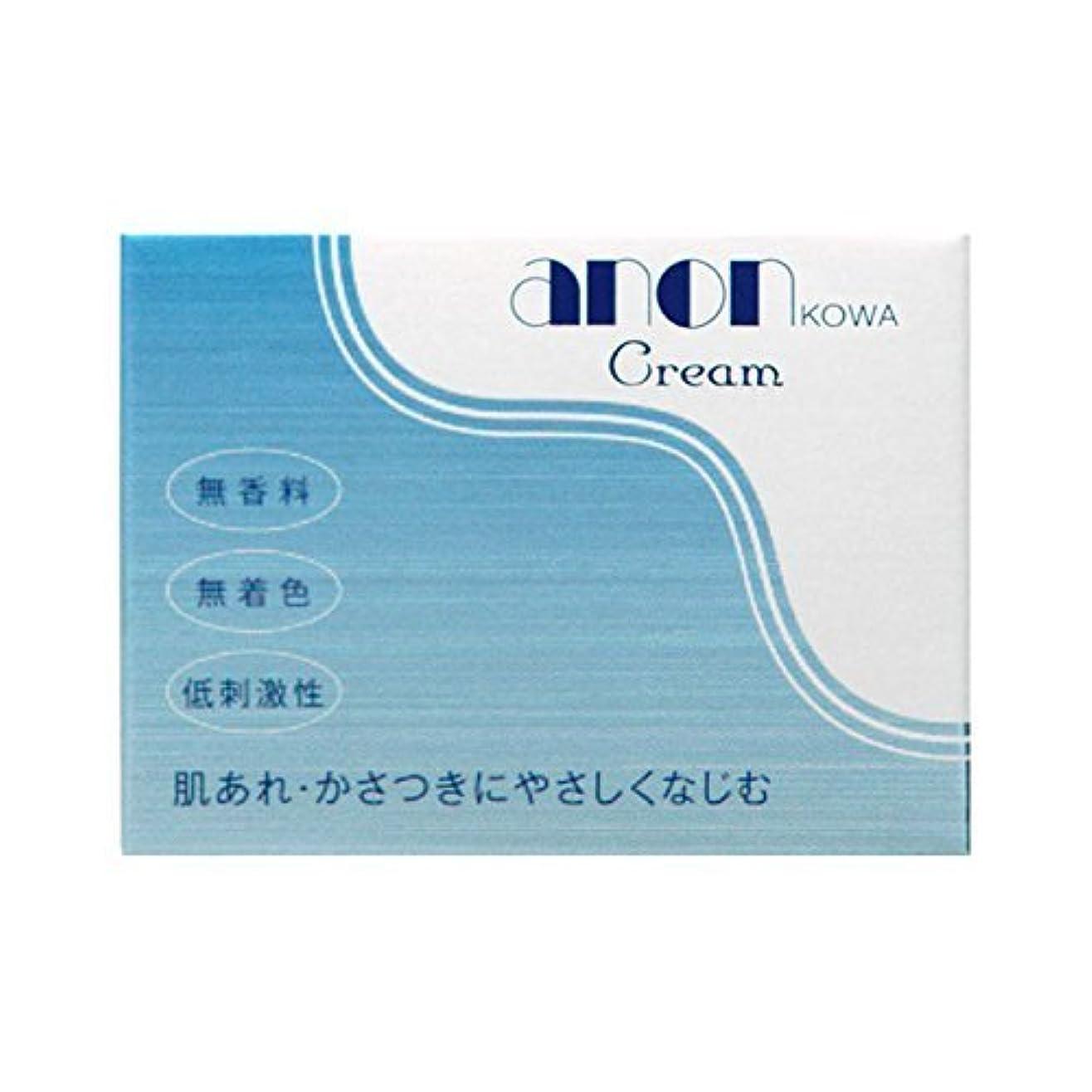 値する前部分泌するアノンコーワクリーム 80g