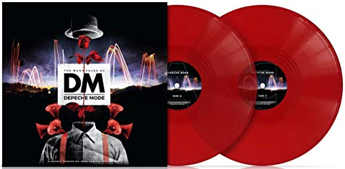 The Many Faces Of Depeche Mode (Vinyl White Limited Edt.)